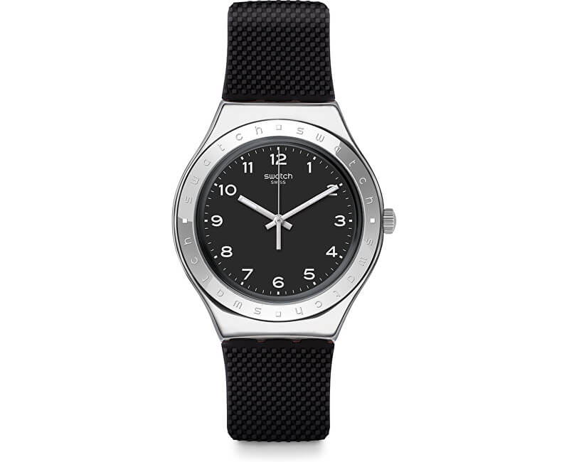 Swatch Charbon YGS137