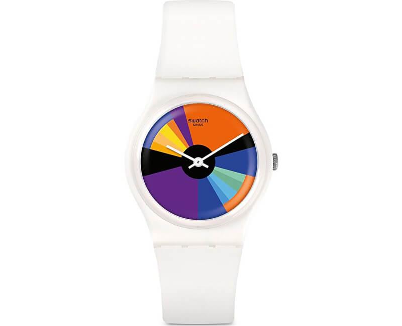 Swatch Color Calendar GW709