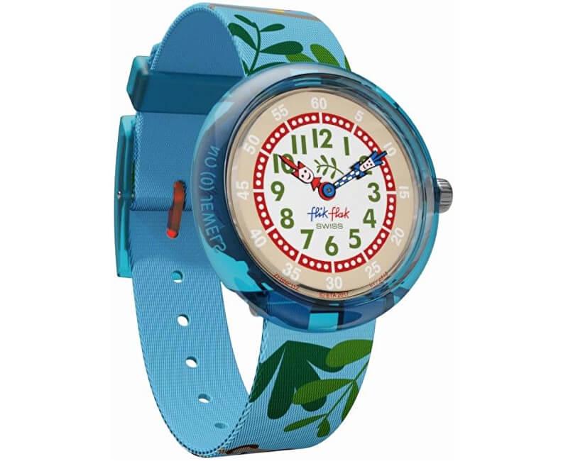 Swatch Flik Flak Amazoonia ZFBNP112 Novinka 82521655d0