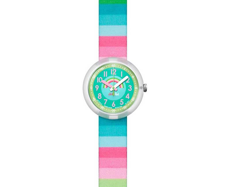 Swatch Flik Flak Stripy Dreams ZFPNP014 Novinka c43bd40346