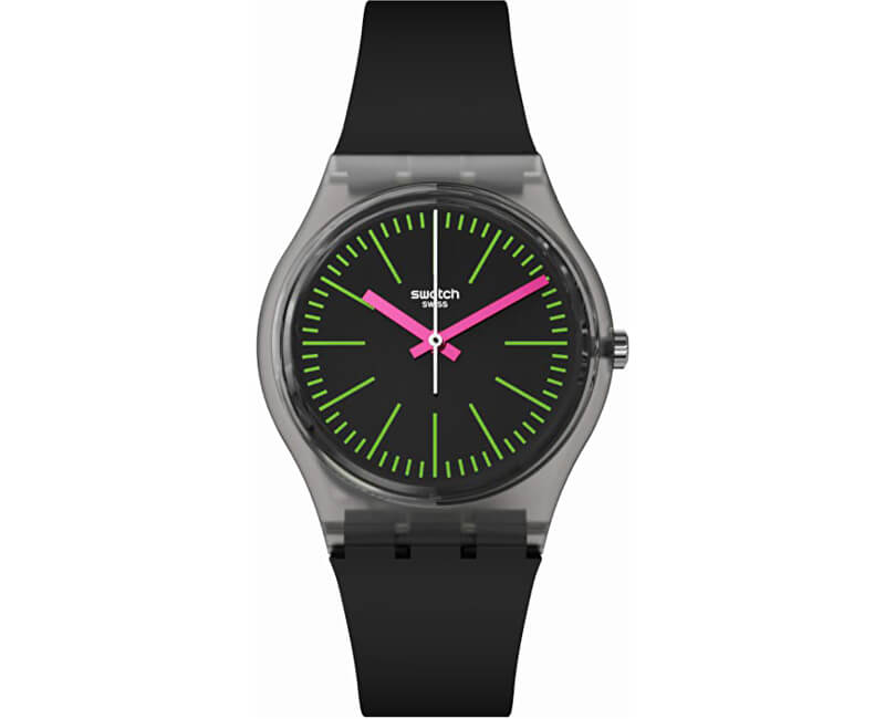 Swatch Fluo Loopy GM189