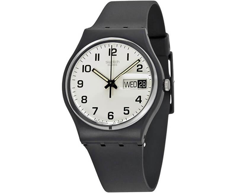 Swatch ONCE AGAIN GB743 Doprava ZDARMA  f8dcc407ee