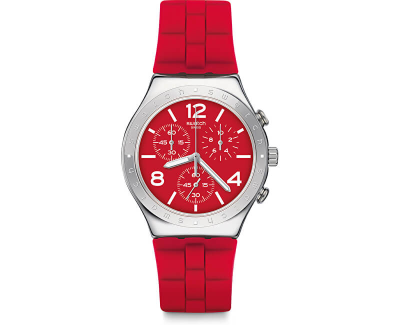 Swatch Rouge de Bienne YCS117