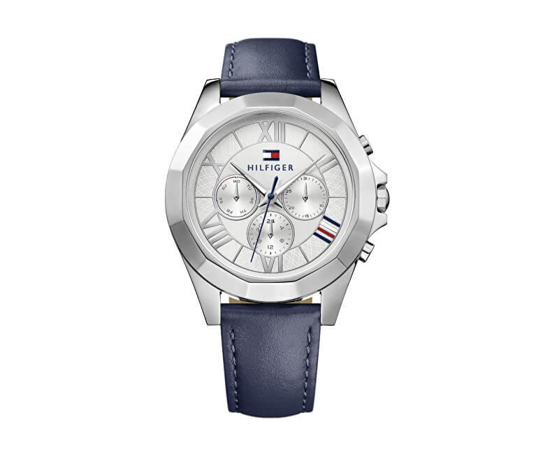 728ff64f3d Tommy Hilfiger 1781850 Doprava a roční pojištění hodinek ZDARMA ...