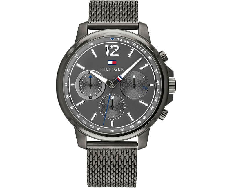 5b00697c6 Tommy Hilfiger Business 1791530 Doprava a roční pojištění hodinek ...