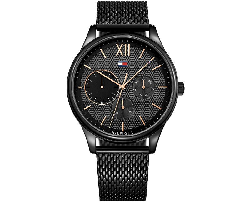 Tommy Hilfiger Damon 1791420 Doprava a roční pojištění hodinek ... fc4cac099a