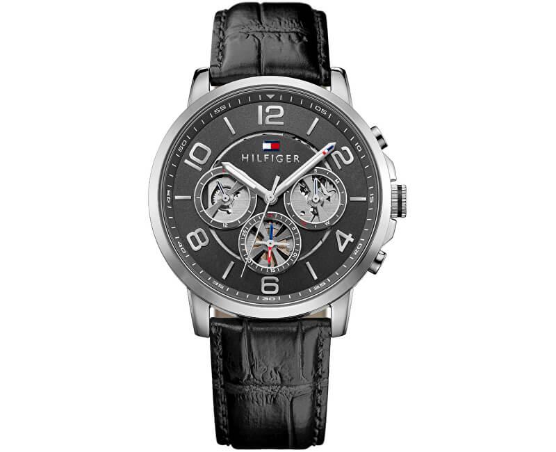 cbf7509a68b Tommy Hilfiger Keagan 1791289 Doprava a roční pojištění hodinek ...