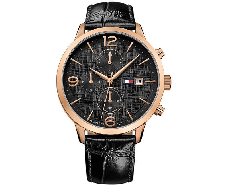 Tommy Hilfiger Liam 1710358 Doprava a roční pojištění hodinek ZDARMA ... c6bd5791eb6