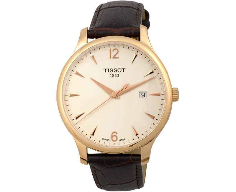 Tissot T-Classic  T063.610.36.037.00