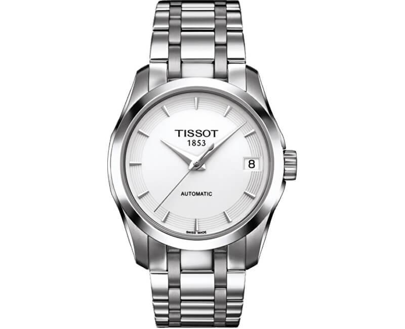 Tissot T-Classic Couturier Automatic T035.207.11.011.00