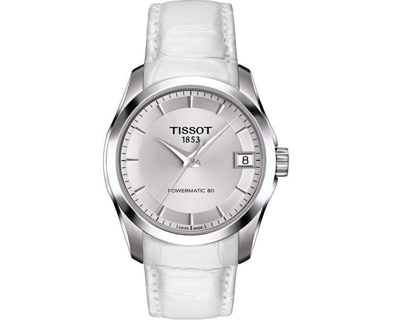e905046ad9 Tissot T-Classic Couturier Automatic T035.207.16.031.00 Doprava a ...