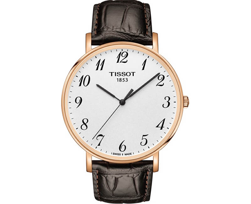 Tissot Everytime BIG T1096103603200