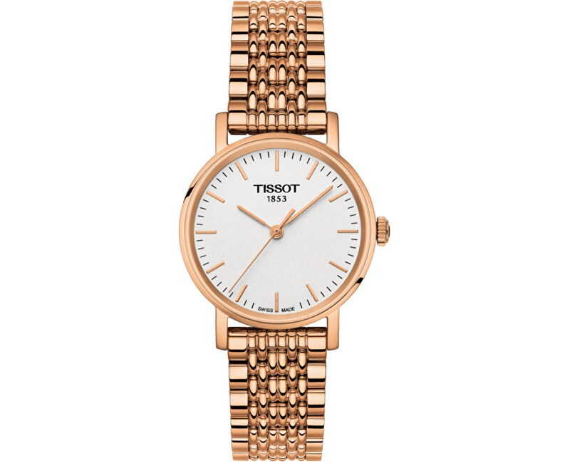 Tissot Everytime Lady T1092103303100