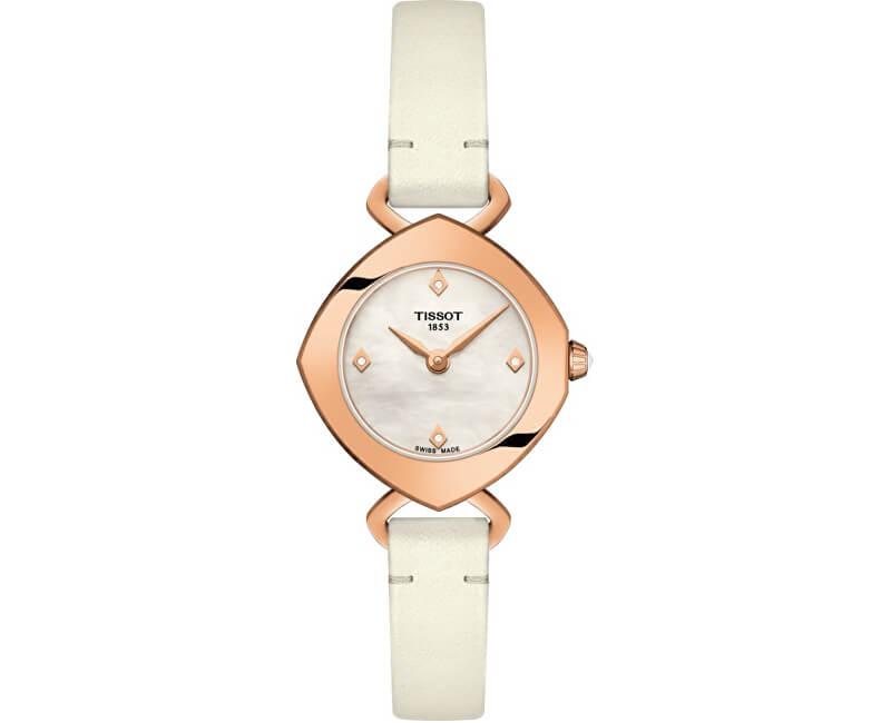 Tissot T-Lady Femini-T s diamanty T113.109.36.116.00