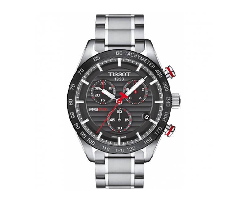 Tissot T-Sport PRS 516 Quartz Chronograph T100.417.11.051.01