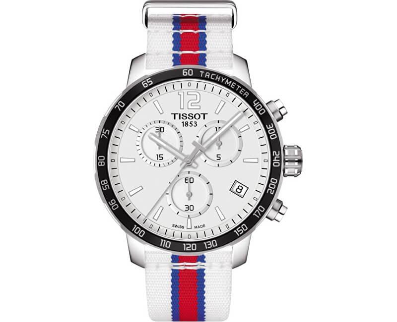 Tissot T-Sport Quickster NBA LA Clippers T0954171703733