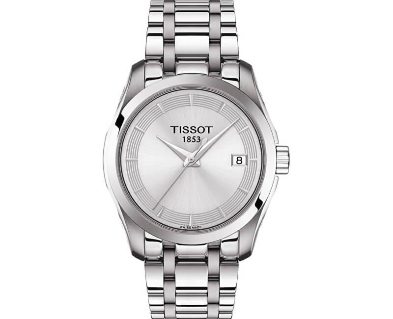 Tissot T-Classic Couturier Lady T035.210.11.031.00