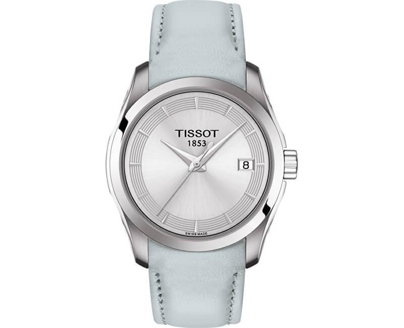 0c5e790a50 Tissot T-Classic Couturier T035.210.16.031.02 Doprava a roční ...