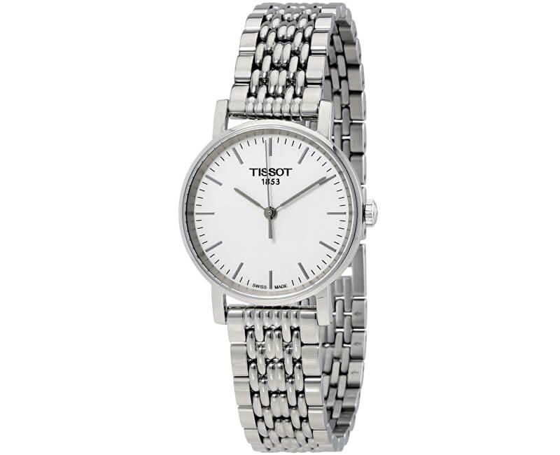 Tissot T-Classic Everytime T109.210.11.031.00
