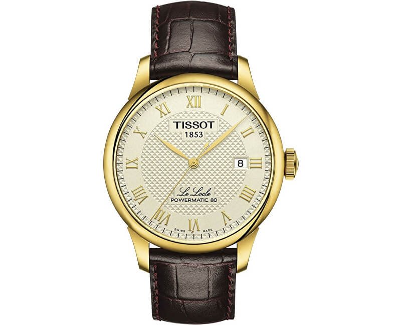 Tissot T-Classic Le Locle T006.407.36.263.00
