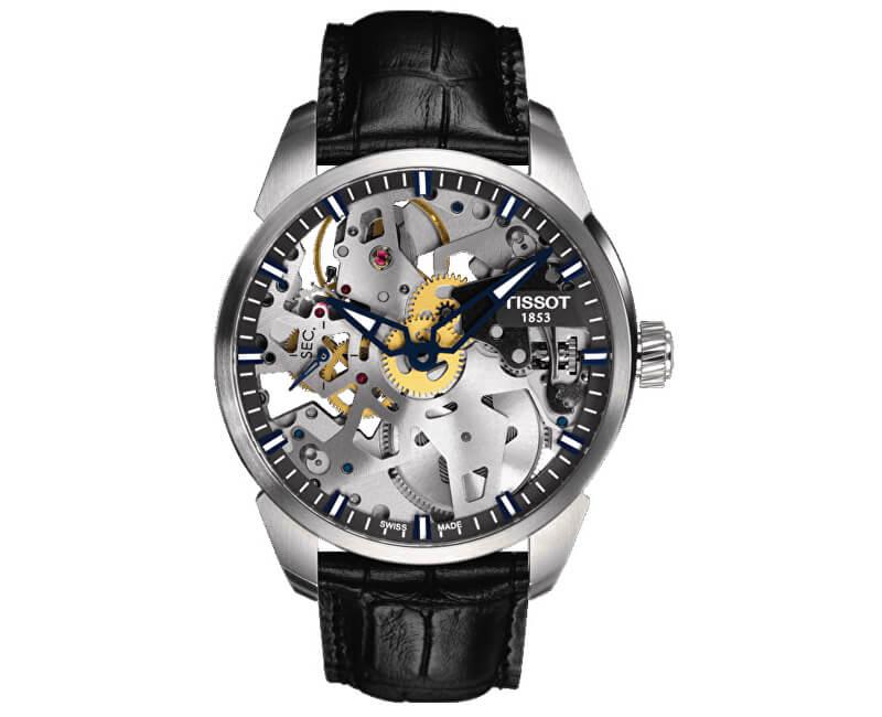 Tissot T-Complication Chronometer T070.405.16.411.00