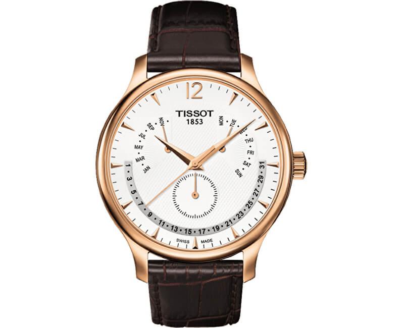 Tissot T-Tradition T063.637.36.037.00