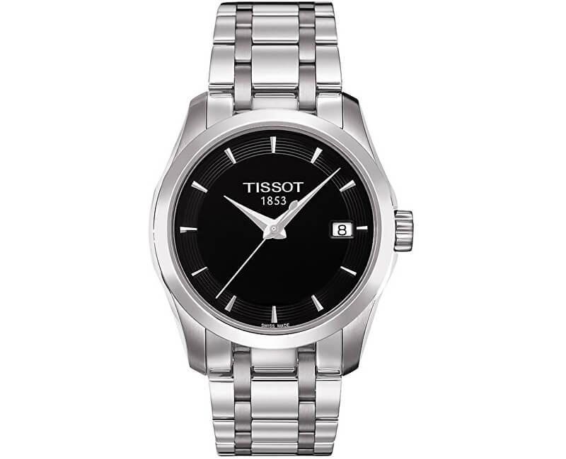 Tissot T-Classic Couturier T035.210.11.051.00