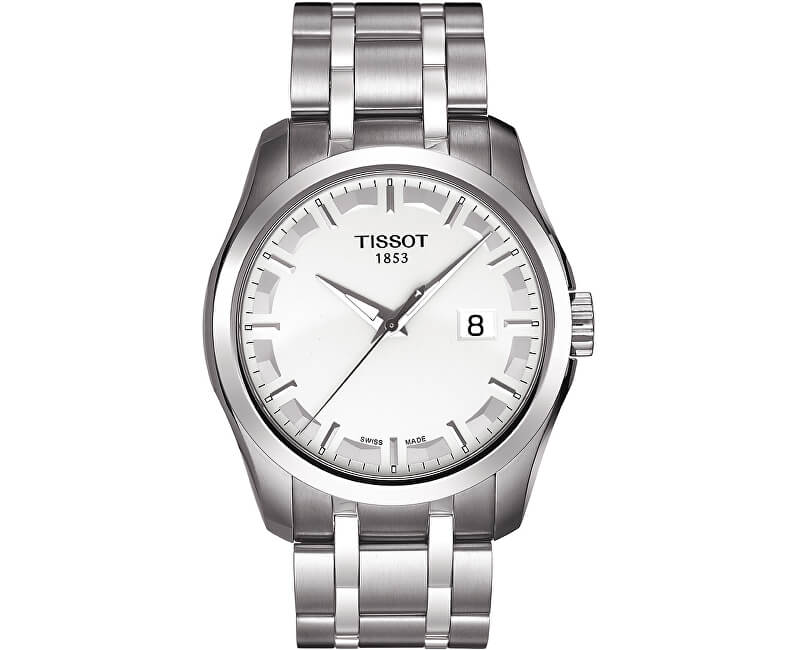 Tissot T-Classic Couturier T035.410.11.031.00