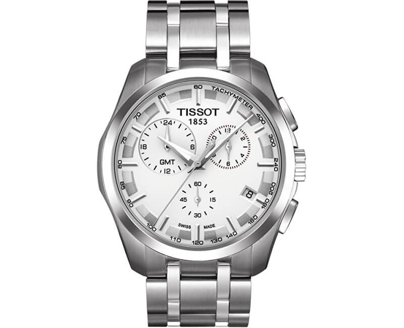 Tissot T-Classic Couturier T035.439.11.031.00