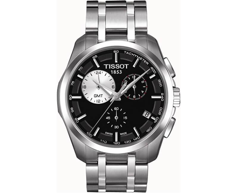 Tissot T-Classic Couturier T035.439.11.051.00