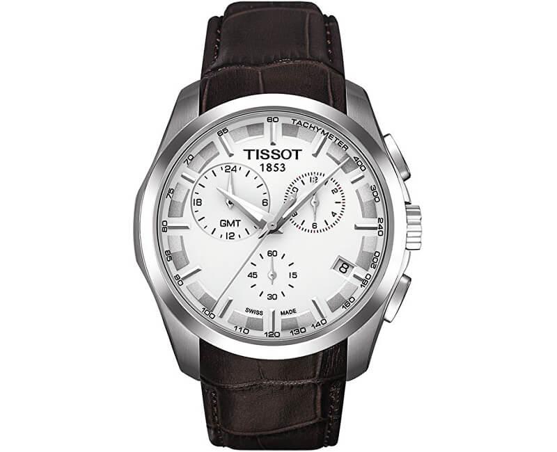 Tissot T-Classic Couturier T035.439.16.031.00