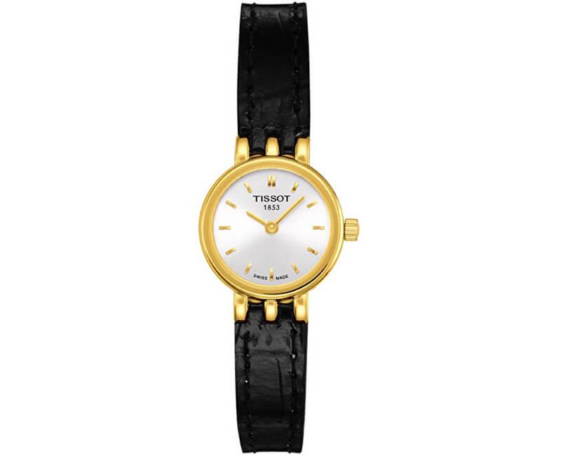 Tissot T-Lady Lovely T058.009.36.031.00