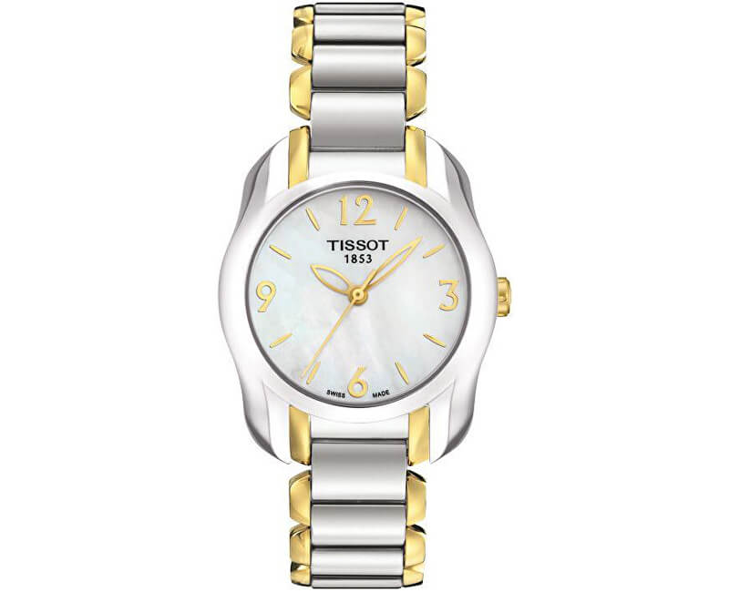 Tissot T-Lady T-Wave T023.210.22.117.00