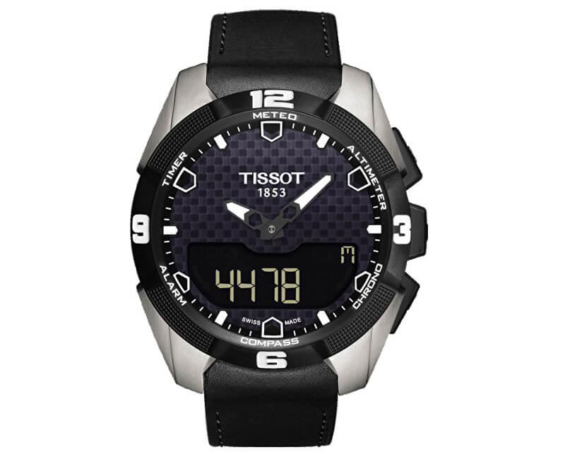 Tissot T-Touch Expert Solar T091.420.46.051.00