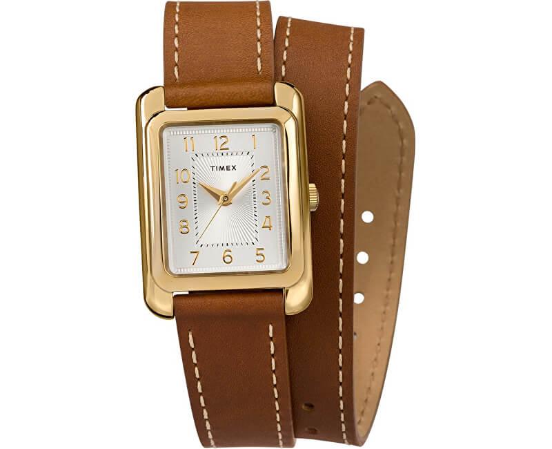 Timex Addison Double Strap TW2R89900