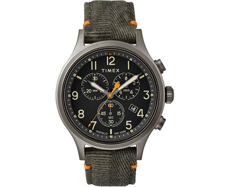 Timex Allied Chronograph TW2R60200