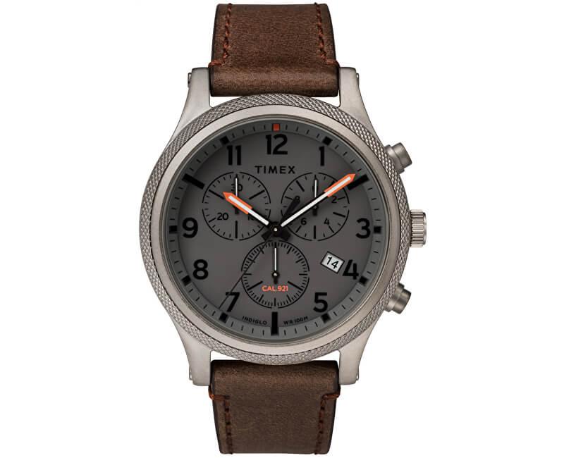 Timex Allied Chronograph TW2T32800