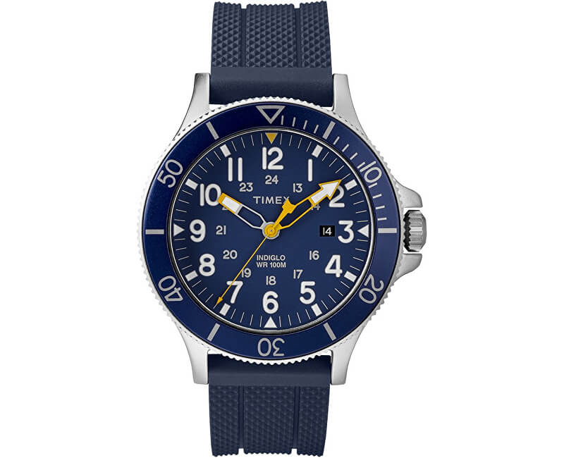 Timex Allied Coastline TW2R60700