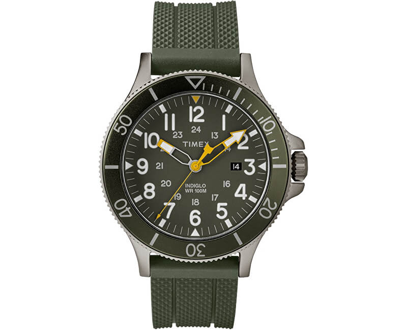 Timex Allied Coastline TW2R60800