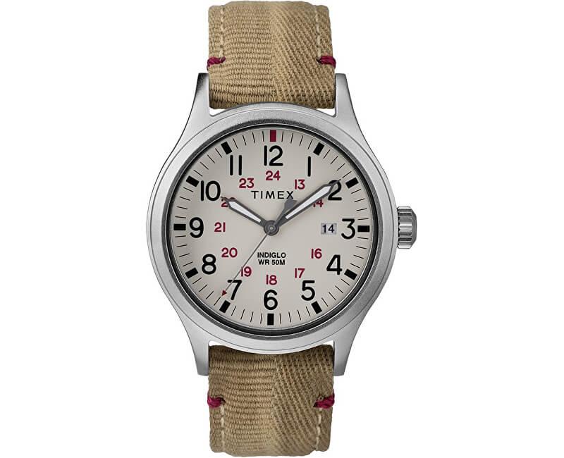 Timex Allied Coastline TW2R60900