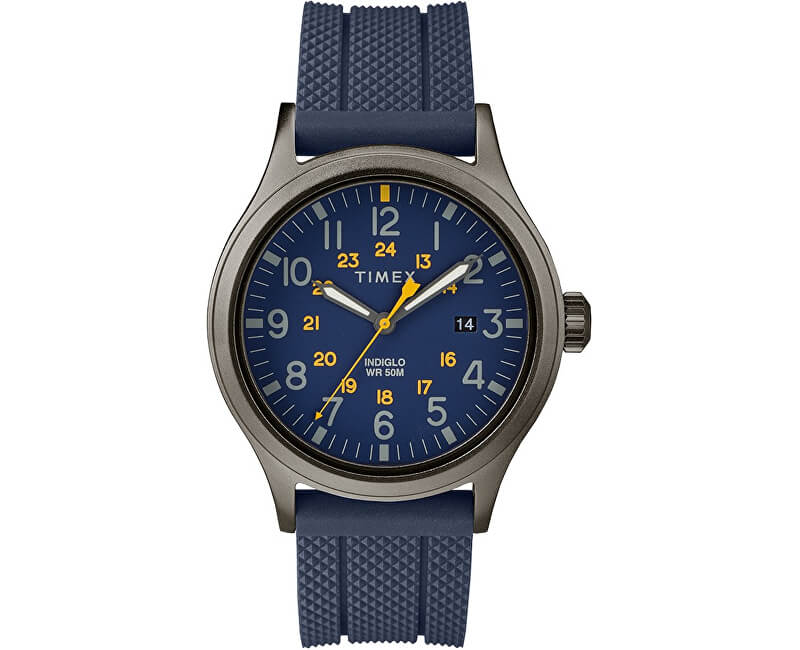 Timex Allied Coastline TW2R61100