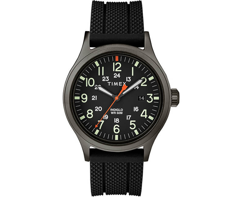 Timex Allied Coastline TW2R67500