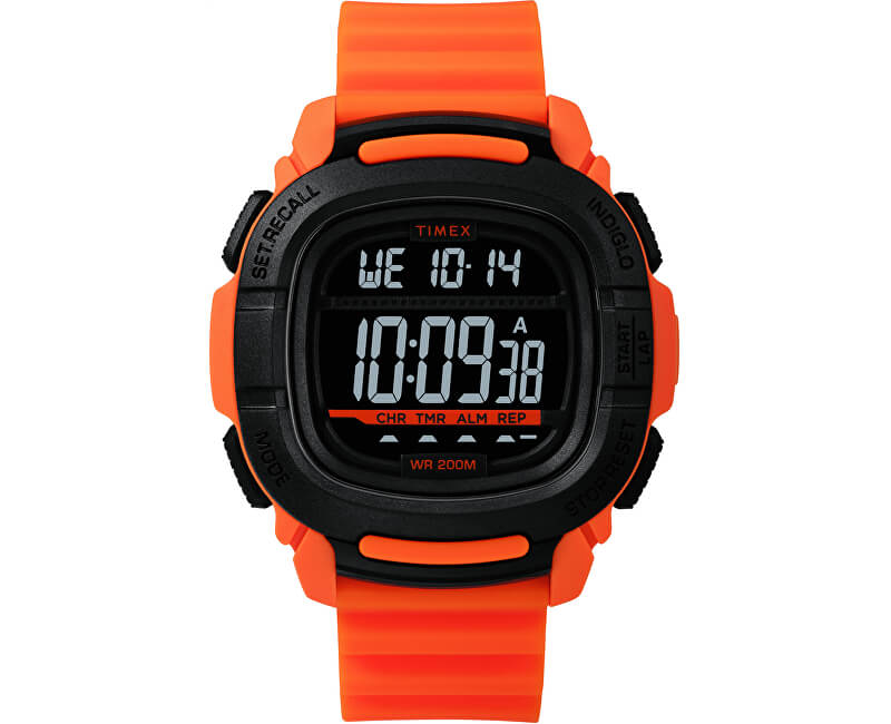 Timex Boost Shock Digital TW5M26500