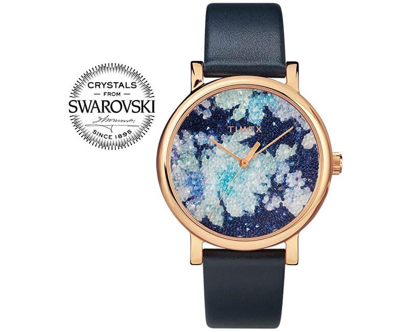 Timex Crystal Bloom Swarovski TW2R66400