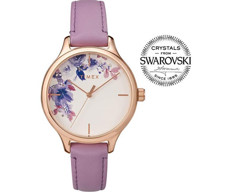 Timex Crystal Bloom Swarovski TW2T78300