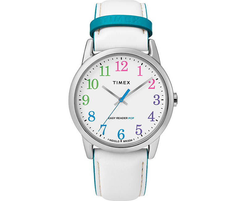 Timex Easy Reader POP TW2T28400