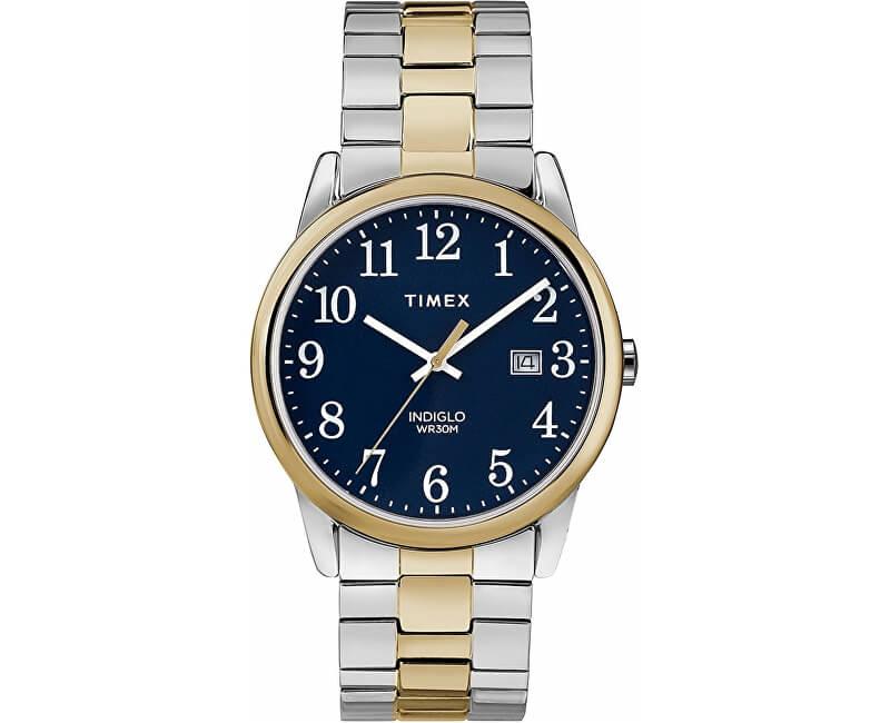 Timex Easy Reader TW2R58500