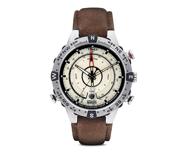 Timex Expedition E-Tide Temp Compass T2N721