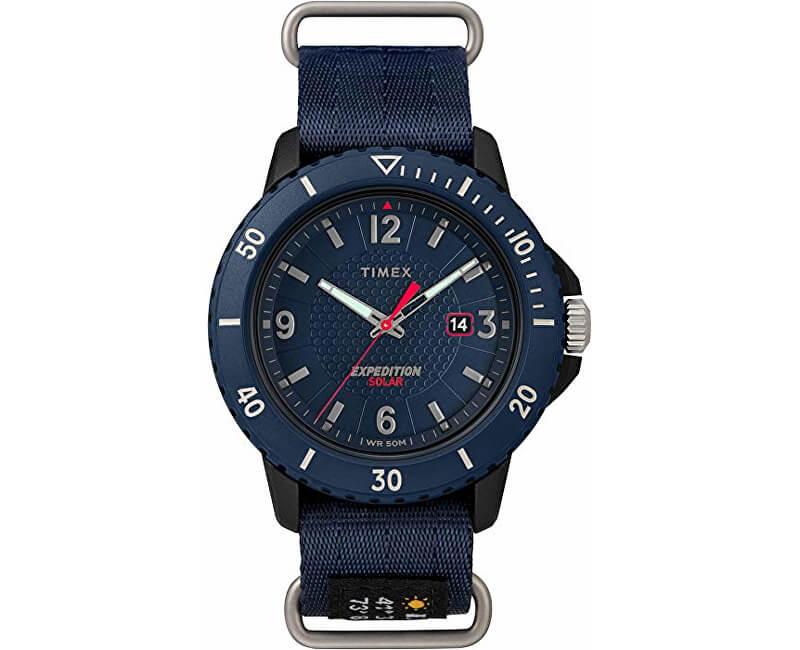 Timex Expedition® Gallatin Solar - TW4B14300