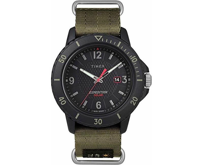 Timex Expedition® Gallatin Solar - TW4B14500
